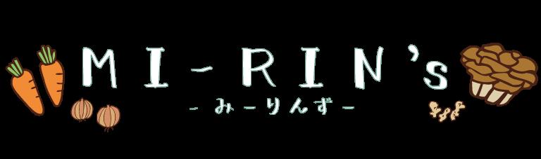 MI-RIN's | みーりんず